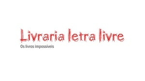 LIVRARIA LETRA LIVRE